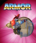 Armor -Resin Model Kit