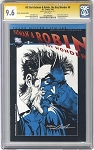Neal Adams All Star Batman & Robin #8 Variant CGC 9.6