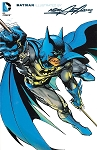 Batman Illustrated Vol 2 Soft Cover - Signed