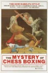The Mystery of Chess Boxing Movie Poster