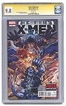 The First X-Men #4 CGC 9.8