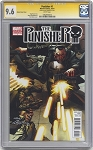 Neal Adams Punisher #1 Variant CGC 9.6