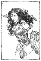 Wonder Woman Print A - Signed