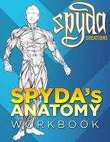 Spyda's Anatomy Workbook