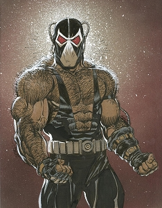 BANE - Color Original