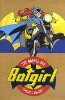 Batgirl: The Bronze Age Omnibus Vol. 1 - Signed by Neal