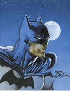 Batman - MoonLight
