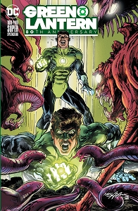 Pre-Order - 80th Anniversary Green Lantern Neal Adams Crusty Bunker Exclusive Variant A Cover - Signed