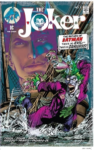 The Joker #3 State of Comics Variant - Signed - PRE ORDER