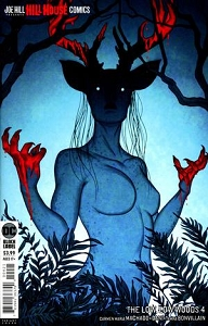 LOW LOW WOODS #4 (OF 6) JENNY FRISON VAR ED (MR)