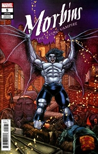 MORBIUS #5 RYP CONNECTING VAR