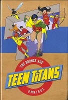 The Bronze Age Teen Titans Omnibus - signed by Neal Adams
