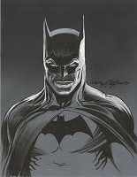 SOLD Batman - Shadow Justice