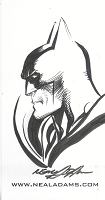 Batman Quickie