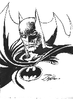 SOLD Batman Night Watch SOLD