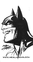 SOLD - Batman Victory Quickie