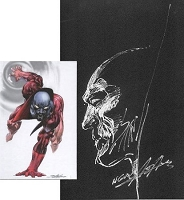 SOLD OUT The Deadman Collectors Edition with Drawing