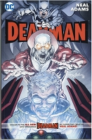NEW - Deadman - Graphic Novel by Neal Adams  SIGNED