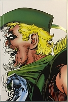 Absolute Green Lantern / Green Arrow - Signed by Neal Adams