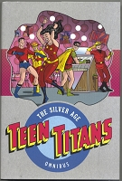 Teen Titans: The Silver Age Omnibus - Signed by Neal