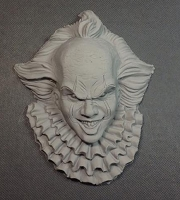 Pennywise the Dancing Clown Magnet - Unpainted