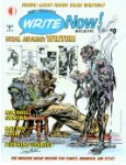 Write Now Magazine #09