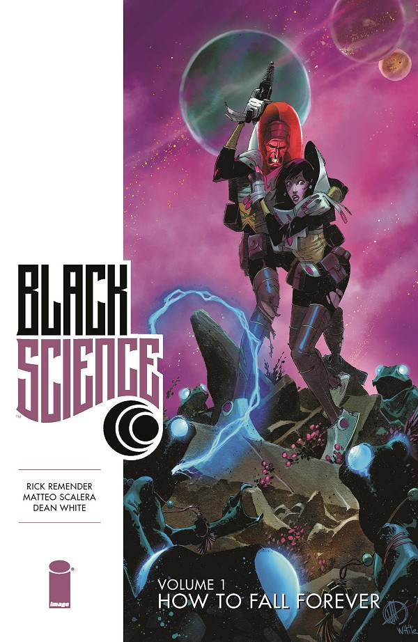 (IMG) BLACK SCIENCE TP VOL 01 HOW TO FALL FOREVER