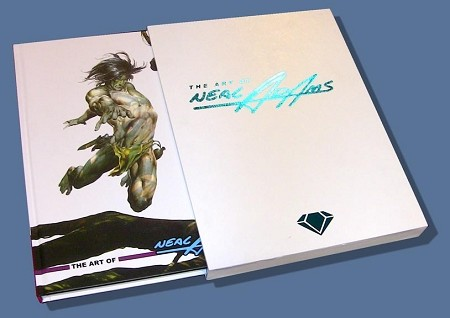 Art of Neal Adams - DELUXE with SKETCH 2